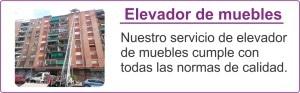 Plataforma elevadora Barcelona