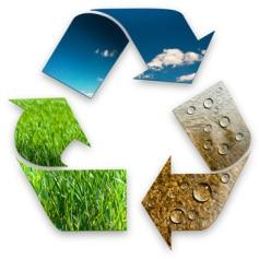 Reciclaje en tu mudanza