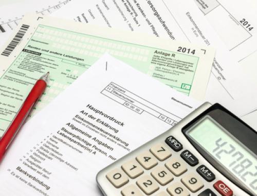 Como organizar un presupuesto para ahorrar