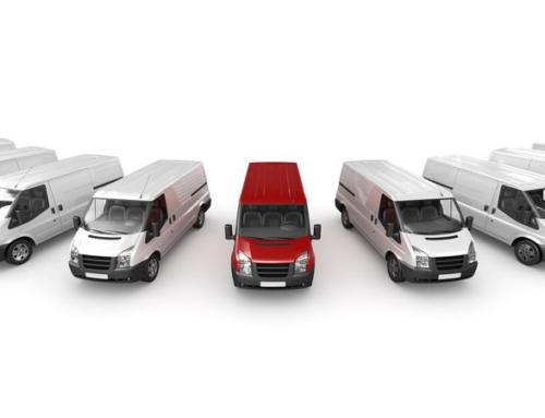 Tipos de camiones que se utilizan durante el transporte