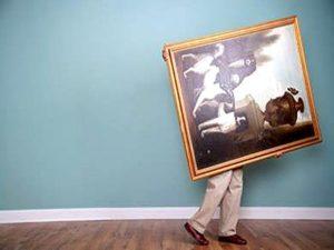 Mudanzas de Obras de Arte