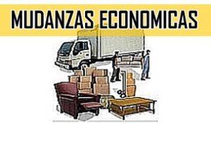 Mudanzas Económicas Barcelona
