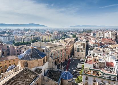 Mudanzas Barcelona Murcia
