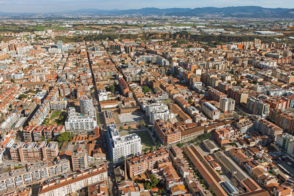 Mudanzas Sabadell